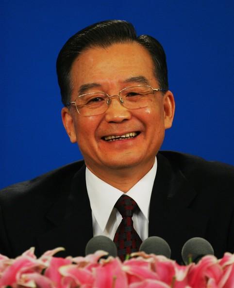 Liderazgo del Partido Comunista Chino Chinesepremierwenjiabaoholdsnewsconferenceex3hba2pamcl