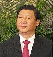 Liderazgo del Partido Comunista Chino Xi_jinping_voa1